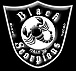 Black Scorpion Biker Group - San Severino Marche - Italia